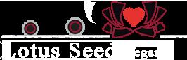 Logo - Lotus Seed Vegan Restaurant
